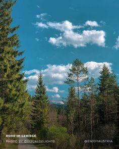 Austria, Mountains, Nature, Travel, Naturaleza, Viajes, Destinations, Traveling, Trips