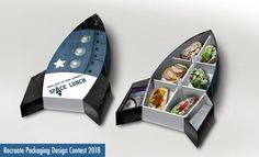 Recreate Packaging Design Contest 2018 - entries by 22 Dec 2017. Read full article: http://webneel.com/design-contest-packaging   more http://webneel.com/graphic-design   Follow us www.pinterest.com/webneel
