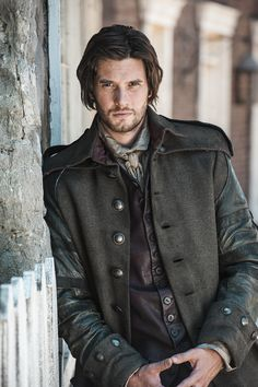 Ben Barnes - Sons of Liberty