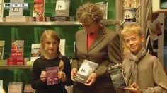 Self-Publishing: Selbst ist der Autor - RTL Hessen im Interview mit epubli und einigen epubli Autoren http://www.rtl-hessen.de/video/10150/self-publishing-selbst-ist-der-autor #fbm15