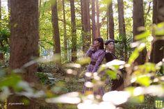 レポート - 紅葉バックに★モデル撮影会 #関西カメラ女子部 #モデル #撮影会 #紅葉 #kansaiphotogirl