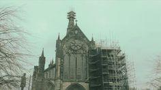 Verdepassagem - Glasgow by Guilhim. Música: The Mars Volta - Vedamalady