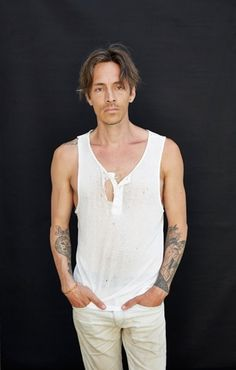 Brandon Boyd- Sons of the Sea: Where all the songs come from. New single.
