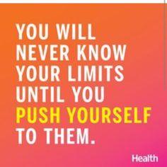 limits?