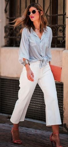 Wide Leg Pants are Fun || #WorkOutfits #CasualOutfits #OfficeAttires #BusinessOutfits || Ways to wear Business Casuals and look non boring || Casual Business Outfits || Work Outfits Ideas || Casual Work Outfits Ideas ||