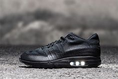 timeless design 109bd 37c38 Preview  Nike Air Max 1 Ultra Flyknit