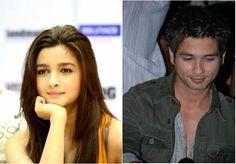 BOLLYWOOD: Shahid Kapoor and Alia Bhatt Upcoming Movie Shaand...
