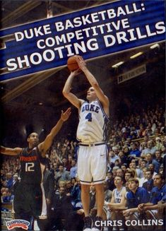 How To Become Great At Playing Basketball. For years, fans of all ages have loved the game of basketball. There are many people that don't know how to play. This article will help to fine tune your Duke Basketball, Basketball Shooting Drills, Gonzaga Basketball, Basketball Game Tickets, Basketball Tricks, Basketball Workouts, Basketball Skills, Basketball Uniforms, Basketball Players