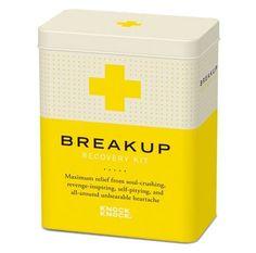Breakup.