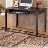 Found it at Wayfair Supply - Carlyle Small Computer Desk