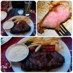 Legend Steak Part 2