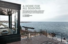 la boheme, danish summerhous, islands, danishes, architecture, homes, mornings, design, summer houses