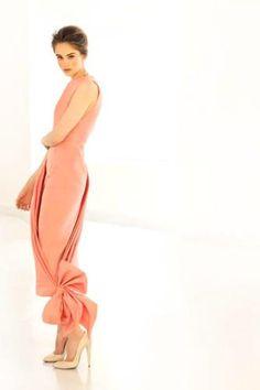 Katie Ermilio - A bridesmaid's dream
