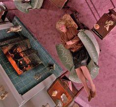 """ Twin Peaks: Fire Walk With Me. """