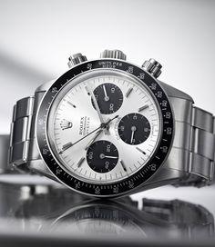 Rolex Daytona 1965 Automatic Chronograph