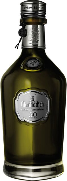 Glenfiddich 50 Year Old Scotch Whisky | Dan Murphy's | Buy Wine, Champagne, Beer & Spirits Online