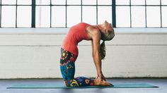 8 Heart-Freeing Camel Pose Variations from Carrie Owerko | Yoga Journal