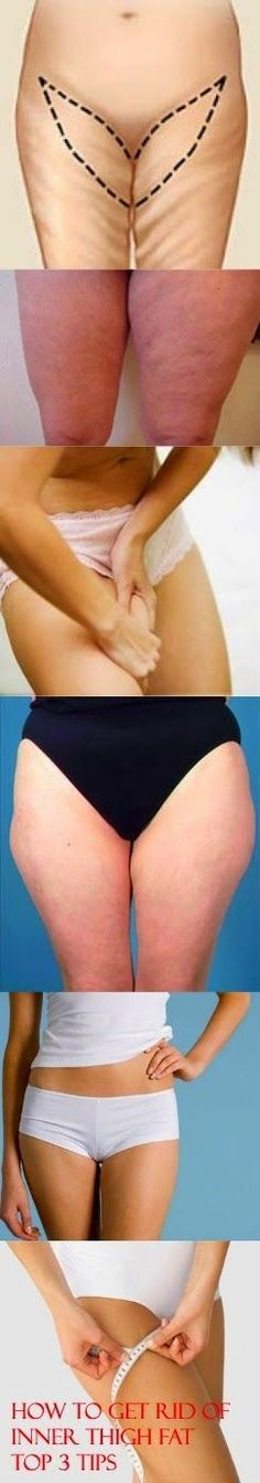 How to Get Rid of Inner Thigh Fat   Tricksly