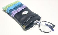 Pikk-pakk záras tok - Flex frame case Sunglasses Case, Zara, Frame, Handmade, Hand Made, A Frame, Craft, Frames, Hoop