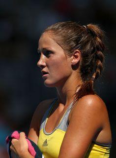 Bojana Jovanovski - 2013 Australian Open - Day 8