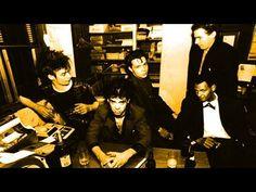 Nick Cave & The Cavemen - Saint Huck (Peel Session) - YouTube
