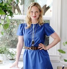 Emily Henderson of Secrets of a Stylist #theeverygirl