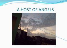 HOST OF ANGELS Desktop Screenshot, Angels, Heaven, Pictures, Sky, Photos, Angel, Resim, Clip Art