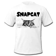 New design from MayheM-7 http://www.mayhem-7.com/funny/  #Cat #Snap #Snapcat #Cute #Snapchat #Funny #Fun #MayheM7 #MayheM #Shirt #Apparel #Tshirt #Cloths #TankTop #Hoodie #Fashion #Art #Retro #Pixels #Geek Facebook: https://www.facebook.com/mayhem7shop