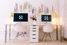 How To Decorate An Office For 2