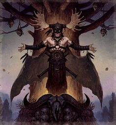 Just released, The Art of Brom is the largest, most comprehensive retrospective ever published on the work of this extraordinary dark fantasy artist. Gothic Fantasy Art, Gothic Fairy, Dark Fantasy, Tolkien, Character Art, Character Design, Horror, Dark Ages, Fantastic Art