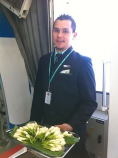 TO FLY WITH AIR TAHITI NUI  IT WAS A PLEASURE