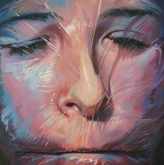 Plastic III | Scott Hutchison