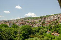 Veliko Tarnovo - Bulgaria - romantic get-away List Of Cities, City Break, Bulgaria, Wander, Grand Canyon, Dolores Park, Places To Visit, Romantic, Travel