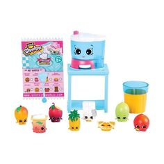Search results for chef club on UK Site Shopkins Chef Club, Shopkins Game, Shopkins Season 6, 10th Birthday, Birthday Wishes, Barbie Camper, Minnie Mouse Toys, Kids Wedding Activities, Baby Alive Dolls