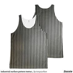 industrial surface pattern texture metal backgroun All-Over-Print tank top - Comfy Moisture-Wicking Sport Tank Tops By Talented Fashion & Graphic Designers - #tanktops #gym #exercise #workout #mensfashion #apparel #shopping #bargain #sale #outfit #stylish #cool #graphicdesign #trendy #fashion #design #fashiondesign #designer #fashiondesigner #style