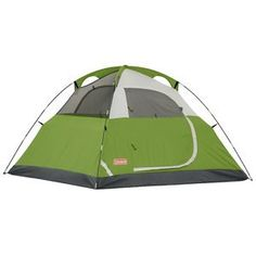 Cool! :)) Pin This & Follow Us! zCamping.com is your Camping Product Gallery ;) CLICK IMAGE TWICE for Pricing and Info :) SEE A LARGER SELECTION of 3-4 persons camping tents at http://zcamping.com/category/camping-categories/camping-tents/3-to-4-person-tents/ - #hunting #campingtents #camping #campinggear - Coleman Sundome 3 Tent « zCamping.com