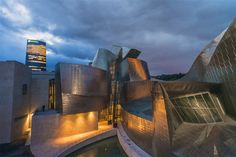 Bilbao isn't the kind of city that knocks you out with its physical beauty – head on over to San Sebastián for that particular pleasure – but it's...