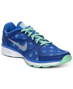 Nike Womens Shoes, Dual Fusion TR Print Sneakers - Finish Line Athletic Shoes - Shoes - Macys