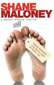 """Stiff"" - Shane Maloney - great, great Australian, crime/politics/humour novels."