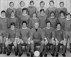 Liverpool: The Squad. Gerrard Liverpool, Liverpool Anfield, Liverpool Football Club, Football Photos, Great Team, Celebrities, Sports, England, Twitter