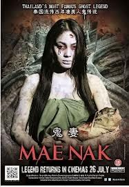Fillm horor - Ghost of Mae Nak 2012 Sub English