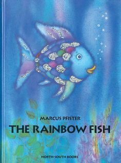 Love undersea adventure? Follow rainbow fish! Color filled pages. Wonder filled adventures. Read the whole series!