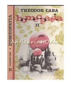 Homeopatia II - Theodor Caba