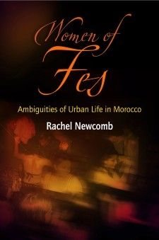 Associate Professor of Anthropology Rachel Newcomb's Book Released In Paperback - News from Rollins