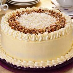 Pastel de Zanahoria con Piña Cake Recipes, Dessert Recipes, Desserts, Cupcake Cookies, Cupcakes, Round Cakes, Carrot Cake, Cakes And More, Coffee Cake