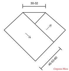 Размеры: S/M - L/XL - XXL/ XXXL