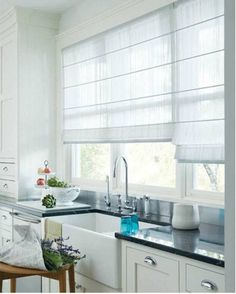 diy how to make roman blinds