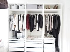MY BEDROOM ∙WELCOME TO MY APARTMENT | Fashion By Caroline