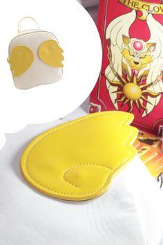 Sakura Card Captor bag