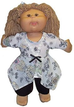 Cabbage Patch Kid Doll Shorts & Shirt, http://www.amazon.com/dp/B00NGTXGTO/ref=cm_sw_r_pi_awdm_FoKkub0KQCY0M